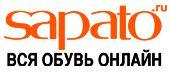 Sapato.ru (Сапато) - интернет-магазин обуви