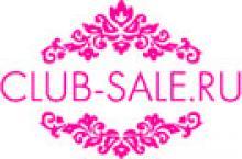 http www club sale ru - интернет-магазин