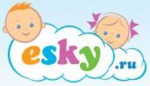 http www esky ru - Ескай - интернет-магазин детских товаров