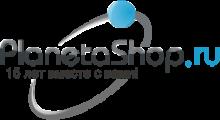 Интернет-магазин Planetashop.ru