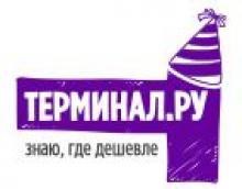 http www terminal ru - Интернет-магазин Терминал ру