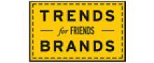 www htp trendsbrands ru - Трендс брендс - интернет-магазин дизайнерской одежды