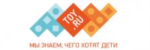 TOY RU - интернет-магазин детских игрушек