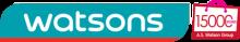 Ватсонс - интернет магазин косметики, watsons com ru